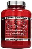 Scitec Nutrition Protein 100% Whey Protein Professional, Honig-Vanille, 2350g