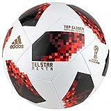 adidas W Cup Ko tglid, Fußball Unisex–Erwachsene, Weiß/Solred/Schwarz, 5