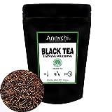 Schwarzer Tee Lose (50 Tassen) - Frühstückstee - Englisches Frühstück - Chinese Schwarzer Lose Leaf (Lose Blätter) Tee - 100g (100 G)