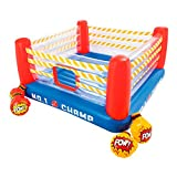 INTEX Jump - O - Lene Box Ring - Spiele Ride It On Wheels