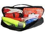 EJP-Bag Praktisches Erste-Hilfe-Set (Notfall-Set). Kofferraumtasche Passend für Mustang