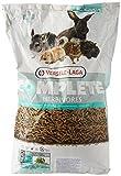 Versele Laga Kaninchenfutter Complete 8 kg, 1er Pack (1 x 8 kg)
