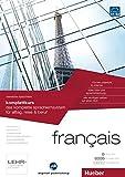 interaktive sprachreise komplettkurs français: das komplette sprachlernsystem für alltag, reise & beruf / Paket: 1 DVD-ROM + 5 Audio-CDs + 3 Textbücher (Interaktive Sprachreise digital publishing)