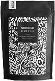 Nordish.Coffee Lively – 1 kg Kaffeebohnen – Premium Kaffee Ganze Bohnen – Fair und Direkt – Schonend und Frisch in kleinen Mengen nahe Hamburg Geröstet