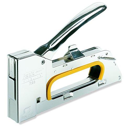 Rapid 10600521 Handtacker R23, Metall, silber