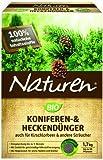 Naturen  Bio Koniferen- & Heckendünger - 1,7 kg