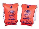Bema 18001 - Happy People, Schwimmflügel, orange, 11-30 kg (1-6 years)