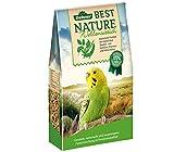 Dehner Best Nature Vogelfutter, Wellensittichfutter, 2.5 kg