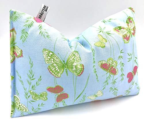 Kräuterkissen gefüllt mit Heilkräutern, ca.25x20 cm. Design Nr. 325