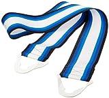 MASPO 917530 Normalgurt blau / schwarz