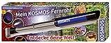 KOSMOS 676919 - Mein Kosmos Fernrohr, 12fache Vergrößerung