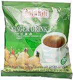 Gold Kili Ingwer Drink 360g - 20 Beutel Instant Ingwertee