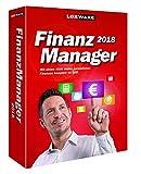 Lexware FinanzManager 2018|in frustfreier Verpackung|Einfache Buchhaltungs-Software für private Finanzen und Wertpapier-Handel|Kompatibel mit Windows 7 oder aktueller
