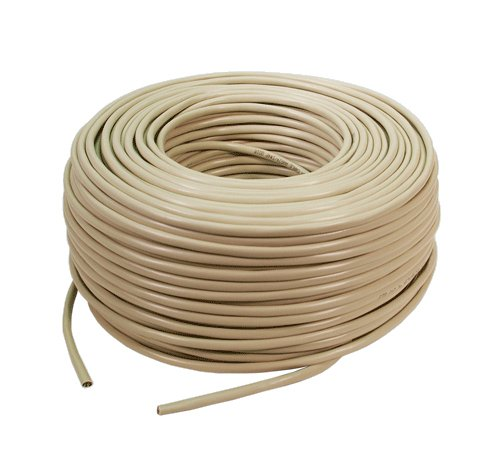LogiLink CAT 5e Patchkabel F/UTP, 100 m
