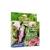 COMPO Orchideen-Aufbaukur für alle Orchideen-Arten, 4 Wochen Langzeitwirkung, 5 Ampullen je 30 ml