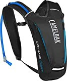 Camelbak Products LLC Camelbak Octane Dart Hydration Pack Trinkrucksack, Black/Atomic Blue, 50 oz