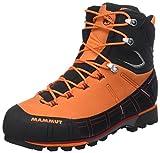 Mammut Herren Kento High GTX Trekking-& Wanderstiefel, Orange (Sunrise-Black 2178), 43 1/3 EU