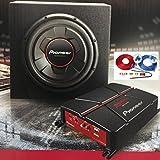 Pioneer denn Multimedia gxt-3706b-set Verstärker Audio schwarz