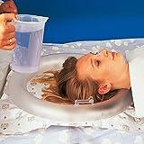 Servocare M1 76430 aufblasbares Haarwaschbecken