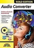 Audio Converter - Sound Dateien bearbeiten, konvertieren, umwandeln für Windows 10 / 8.1 / 7 / Vista