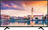 Hisense H50AE6000 126 cm (50 Zoll) LED Fernseher (Ultra HD, HDR, Triple Tuner, Smart TV)