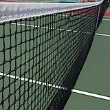 CARRINGTON Tennisnetz - Turnier 3mm - Wetterfest und widerstandsfähig