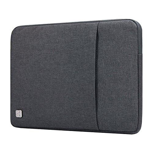CAISON Laptop Tasche Hülle Ultrabook Sleeve für 13,5' Microsoft Surface Book 2/14' Lenovo IdeaPad S340 530s 330s Yoga 940 Chromebook S330 ThinkPad T495s / 14' HP Pavilion x360 / ASUS VivoBook 14