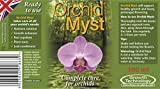 Growth Technology-GRP30 05-210-130 100 ml Orchid Myst Spray - Black