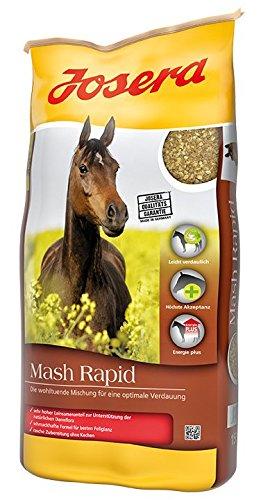 Josera Mash Rapid Pferdefutter