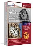 Englisch-Komplettpaket: Lernstufen A1 bis C2. Fließend Englisch lernen mit der Langzeitgedächtnis-Lernmethode. Sprachkurs-Software auf DVD für Windows/Linux/Mac OS X