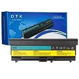 DTK Ultra Hochleistung Notebook Laptop Batterie Li-ion Akku für LENOVO IBM Thinkpad E40 E50 0578 E420 E425 E520 E525 L410 L412 L420 L421 L510 L512 L520 Sl410 Sl510 T410 T420 T510 T520 10.8V 6600MAH
