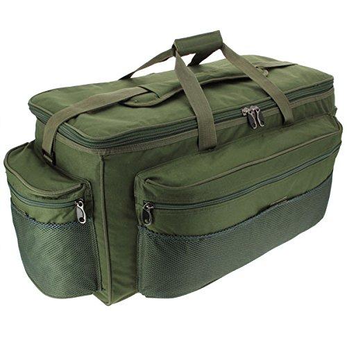 G8DS Carryall Tasche 'X-Large 93' 83 x 35 x 35 cm Allzwecktasche Karpfentasche Tackle Bag Angeltasche extragroß