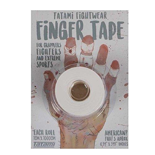 Tatami Grapplers Finger Tape - BJJ Sporttape für Kampfsport MMA Jiu Jitsu Grappling Tape