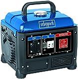 Scheppach Inverter SG1200, 230 V, 1200 W, 1 Stück, blau / schwarz, 5906214901