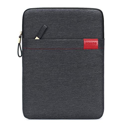 "DOMISO 10 Zoll Tablet hülse Wasserdicht Sleeve Case Etui Tasche Schutztasche für 2017 New 9.7' iPad / iPad Pro / 10.5"" iPad Pro / iPad Air 2 / iPad 4, 3, 2 / Samsung Galaxy Tab A 10.1'"