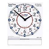 EasyRead time teacher ERTC-WO Lehrer-Demo-Karte