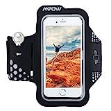 Sport armband iPhone 6/6s,Sport Handy Armband Laufen Joggen verstellbares Armband für iPhone 7/8/6s/6/X,Galaxy S7 /Google Pixel/Pixel XL, usw bis zu 5.1 Zoll.