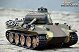 RC Panzer 2.4 GHZ Panther Ausführung G Taigen Profi Metall Edition 1:16