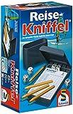 Schmidt Spiele 49091 - Reise-Kniffel mit Zusatzblock