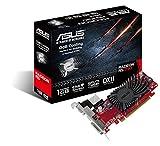 Asus R5230-SL-2GD3-L AMD Grafikkarte (PCIe 2.1 x16, 2GB DDR3 Speicher, HDMI, DVI)