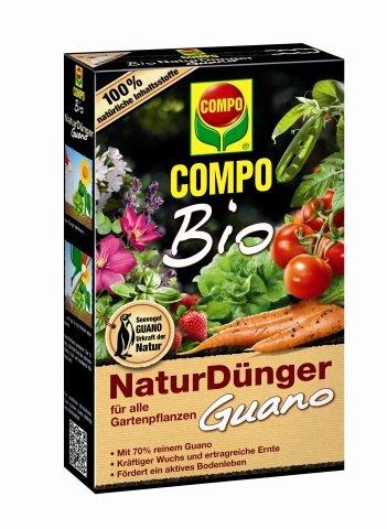 Guano Naturdünger 6 kg