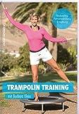 Flexi-Sports Trampolin Training DVD mit Barbara Klein, Laufzeit ca. 70 Minuten