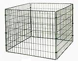 Drahtkomposter Komposter 660L Metallkomposter Kompostbehälter