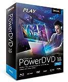 CyberLink PowerDVD 18 Pro