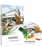 Plan7Architekt Expert 2018 - 3D CAD Hausplaner & Architektursoftware / Programm, einsetzbar als Raumplaner, Einrichtungsplaner, Badplaner, Küchenplaner, zur 3D Visualisierung