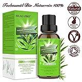 Teebaumöl Bio Naturrein 100% - Teebaum öl Tea Tree Oil für Shampoo Gesicht - Akne Öl, Acne Serum, Anti-Akne-Behandlung Gegen Unreine Haut, Anti Pickel, Akne -30ml