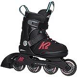 K2 Inline Skates Velocity JR. Größe 29 - 34 Kinder Inliner
