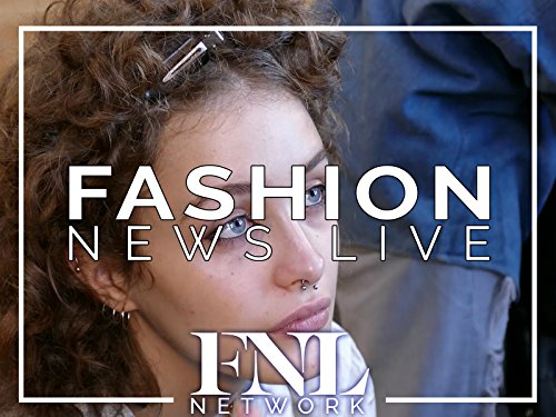 Fashion News Live- Paris Fashion Week Spring/Summer 2018
