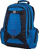 Nitro Snowboards Rucksack Zoom Blur Brilliant Blue, 50 x 33 x 19 cm, 29 Liter