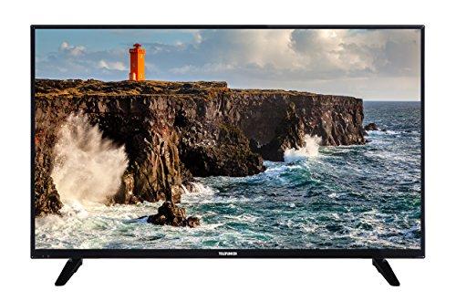 Telefunken D43F287N4 110 cm (43 Zoll) Fernseher (Full HD, Triple-Tuner)